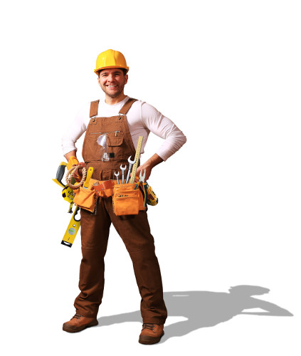 XPdio - Field Service - Worker